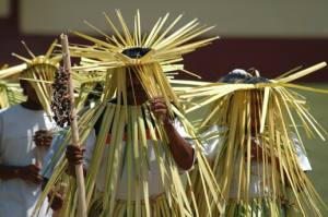 Amerindian Heritage Month